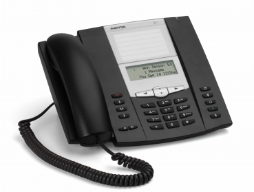 Aastra DeTeWe 51i Entry Business VoIP SIP Telefon