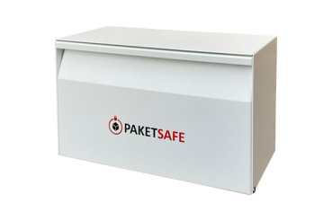 Loxone 100444 Paketsafe Air weiss