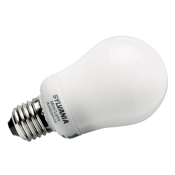 Havells Sylvania Mini-Lynx Ambience Energiesparlampe 15W/827/E27 Minilynx Spar-Lampe