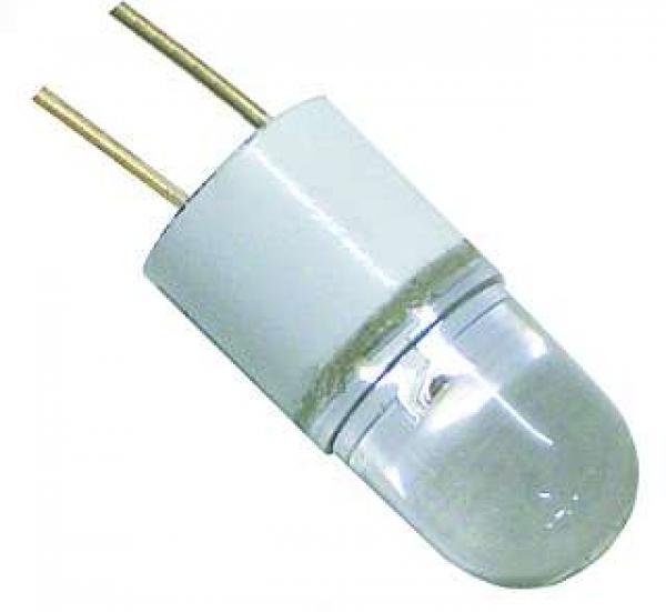 led stiftsockellampe 12v 5w sockel g4 lichtfarbe wei 10 lumen. Black Bedroom Furniture Sets. Home Design Ideas