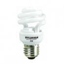 Havells Sylvania ML Compact Spiral T2 Energiesparlampe 8W/827/E27 MiniLynx FastStart